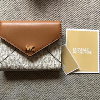 マイケルコース(Michael Kors)のマイケルコース   折財布(財布)