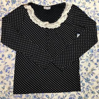 イーハイフンワールドギャラリー(E hyphen world gallery)のEhyphenworldgallery Tシャツ(カットソー(長袖/七分))