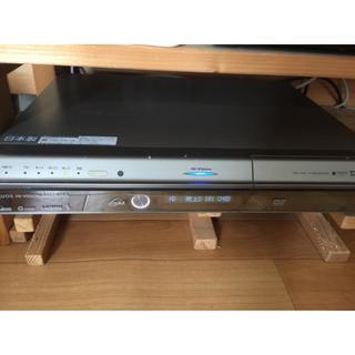 アクオス(AQUOS)の【早い者勝ち】AQUOS ハイビジョンレコーダー HDD DVD ARW22(DVDレコーダー)