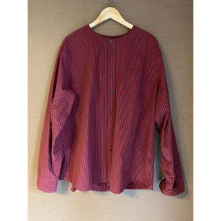 コムデギャルソン(COMME des GARCONS)の90's dockets リメイクシャツ(Tシャツ/カットソー(七分/長袖))