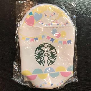 スターバックスコーヒー(Starbucks Coffee)のスターバックスペンシルケース(ペンケース/筆箱)