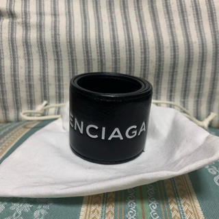 バレンシアガ(Balenciaga)の貴重!旧ロゴ 美品 BALENCIAGA サイクルブレスレット(ブレスレット/バングル)