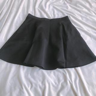 LOWRYS FARM - ローリーズファームフレアミニペプラムスカート