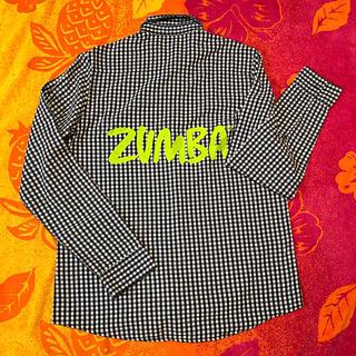 Zumba - zumba☆ズンバシャツユニセックスSサイズ