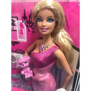 バービー(Barbie)のバービー Barbie ファッショニスタ(キャラクターグッズ)