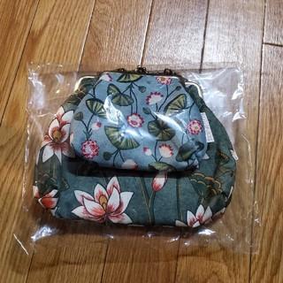 宝島社 - 大人のおしゃれ手帖 付録 ハウスオブロータス