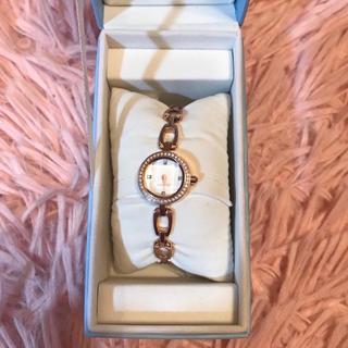 ヨンドシー(4℃)の4°C カナル 時計(腕時計)