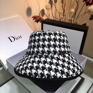 ディオール(Dior)の DIOR帽子 (ハット)