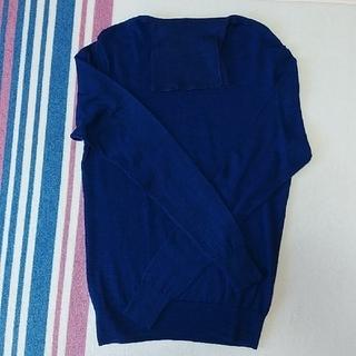 ムジルシリョウヒン(MUJI (無印良品))の無印良品タートルネックセーター 2枚組(ニット/セーター)