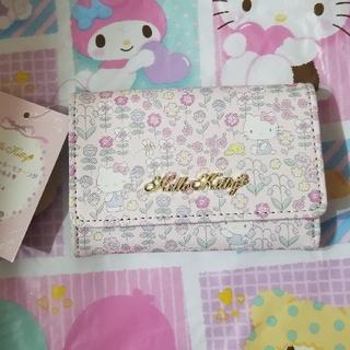 サンリオ(サンリオ)の新品未使用♡ハローキティ名刺&カードケース(名刺入れ/定期入れ)