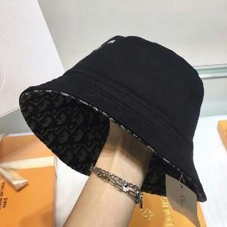 ディオール(Dior)の素敵 DIOR ハット 帽子 男女共用 正規品 (ハット)