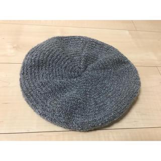 moussy - moussy*ベレー帽