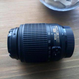 Nikon - Nikkor AF-S VR 55-200mm DX 中古