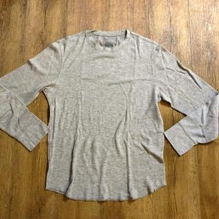 ギャップ(GAP)のUS古着GAPサーマルTギャップH&MアバクロBEAMSビームスAPCMHLHG(Tシャツ/カットソー(七分/長袖))