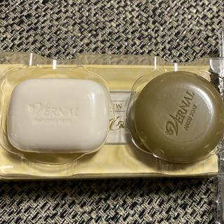 ヴァーナル(VERNAL)のヴァーナル 洗顔石鹸セット (洗顔料)