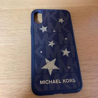 マイケルコース(Michael Kors)のマイケルコース iPhoneケース 7(iPhoneケース)