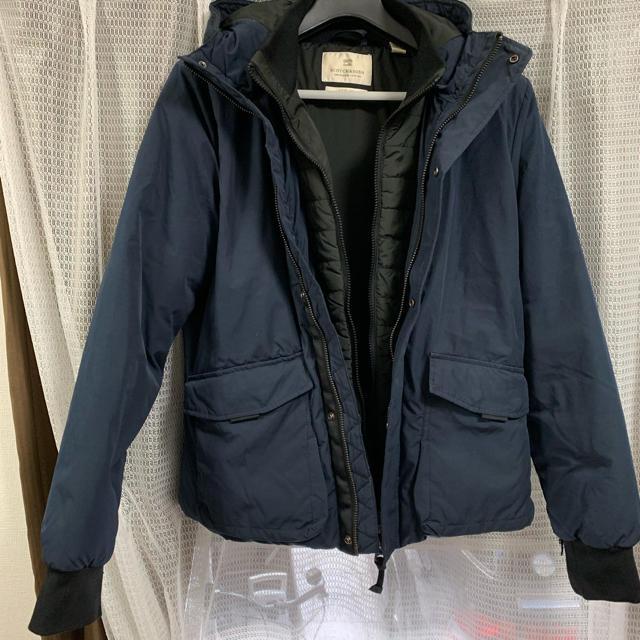 SCOTCH & SODA(スコッチアンドソーダ)のスコッチアンドソーダ ダウンジャケット メンズのジャケット/アウター(ダウンジャケット)の商品写真