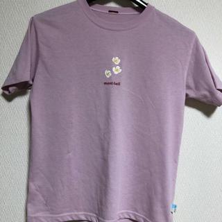 モンベル(mont bell)のモンベル レディースTシャツ M(Tシャツ(半袖/袖なし))
