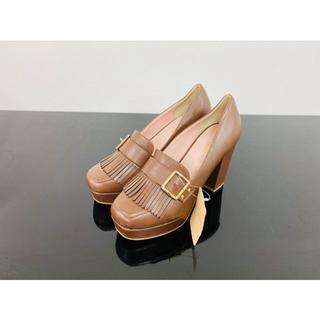 リズリサ(LIZ LISA)のクラシックベルトローファー LIZ LISA  新品 未使用 送料込み(ローファー/革靴)