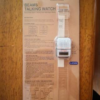 ビームス(BEAMS)の腕時計 BEAMS(腕時計(デジタル))