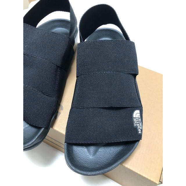THE NORTH FACE(ザノースフェイス)のザノースフェイス サンダル‼️最終値下げ‼️激安‼️ レディースの靴/シューズ(サンダル)の商品写真