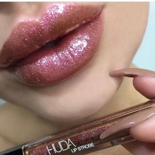 Sephora - Huda beauty セフォラ リップセット