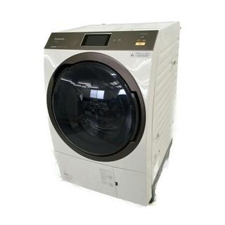 Panasonic - Panasonic ドラム式洗濯機 NA-VX9900R パナソニック ななめド