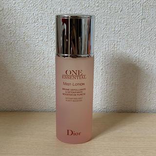 ディオール(Dior)の未使用 ワンエッセンシャルミスト(化粧水 / ローション)
