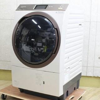 Panasonic - パナソニック Panasonic ドラム式洗濯乾燥機 NA-VX9800R