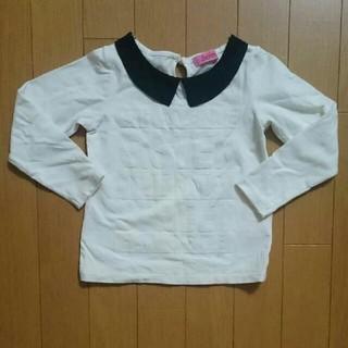 ジェニィ(JENNI)の【sister  Jenni】トップス 100(Tシャツ/カットソー)