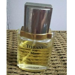 ティファニー(Tiffany & Co.)の  【専用】TIFFANY  FOR MEN  50ml(香水(男性用))