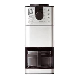 ムジルシリョウヒン(MUJI (無印良品))の【無印良品】コーヒーメーカー(コーヒーメーカー)