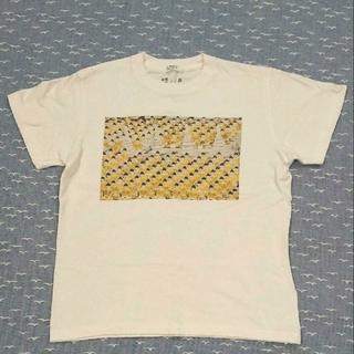 アダムエロぺ(Adam et Rope')のクレイジージャーニー佐藤健寿さんコラボ!アダムエロペ フォトTシャツ(Tシャツ(半袖/袖なし))