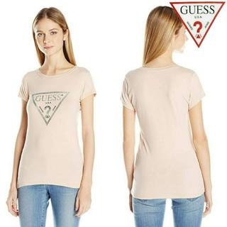ゲス(GUESS)の送料無料◇新品◇Guess◇ゲス◇シャツ◇XS(Tシャツ(半袖/袖なし))