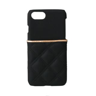 フランフラン(Francfranc)のフランフラン 新品未使用キルト iPhoneケース★*:'。*(iPhoneケース)