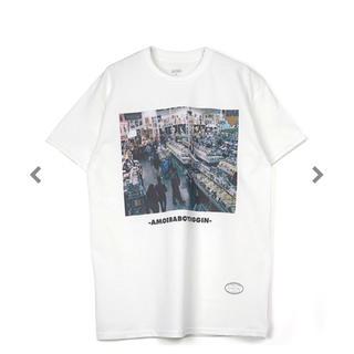 ロンハーマン(Ron Herman)のTANGTANG GASATANG AMOEBABOYDIGGIN(Tシャツ(半袖/袖なし))