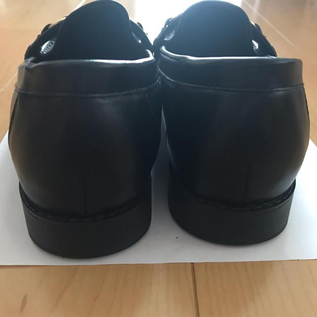 しまむら(シマムラ)のプチプラのあや ローファー Sサイズ レディースの靴/シューズ(ローファー/革靴)の商品写真