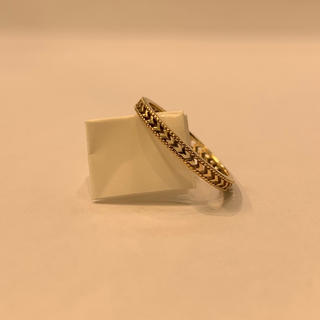 ココシュニック(COCOSHNIK)のココシュニック リング(リング(指輪))