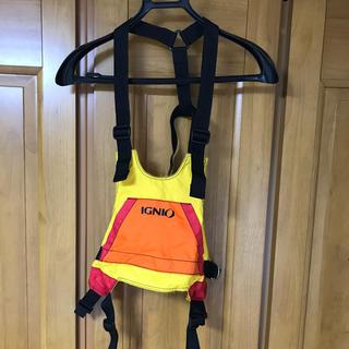 子供のスキー練習用 ジュニアグラインドサポーター スキー滑走補助具