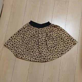 ジーユー(GU)のGU 140 スカート(スカート)