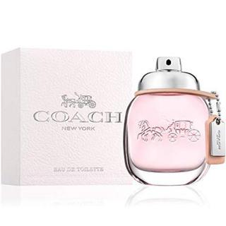 コーチ(COACH)の【送料無料】【新品未使用】COACH オードトワレ 香水 30ml(香水(女性用))