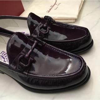 Salvatore Ferragamo - 【Salvatore Ferragamo】 婦人靴