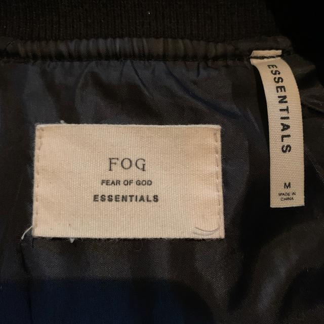 FEAR OF GOD(フィアオブゴッド)のdai様専用 メンズのジャケット/アウター(ブルゾン)の商品写真
