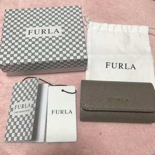 フルラ(Furla)のフルラ♡キーケース(キーケース)