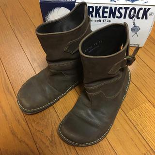 ビルケンシュトック(BIRKENSTOCK)のビルケンシュトック ヒッコリー(ブーツ)