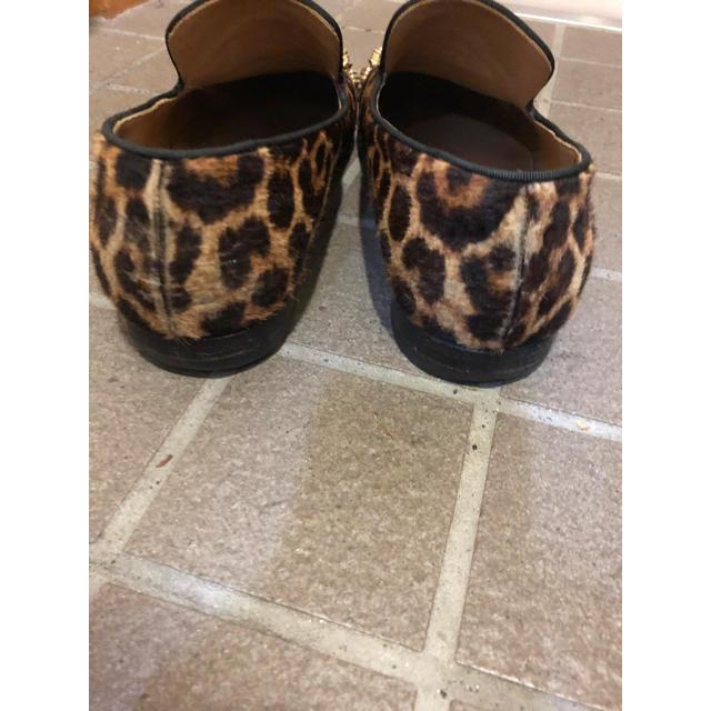 Christian Louboutin(クリスチャンルブタン)のクリスチャンルブタン ローファー スニーカー メンズの靴/シューズ(スリッポン/モカシン)の商品写真