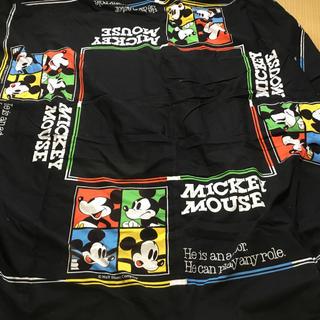 Disney - こたつぶとんカバー ミッキーマウス