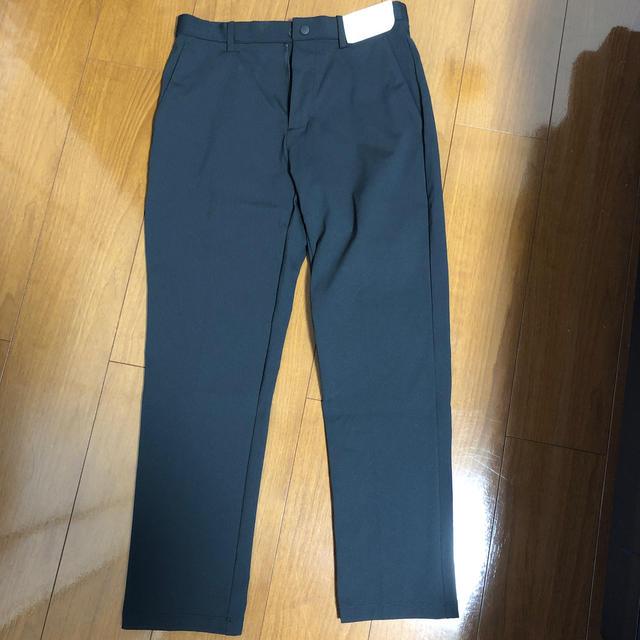 UNIQLO(ユニクロ)のユニクロ EZY アンクルパンツ セット売り メンズのパンツ(スラックス)の商品写真