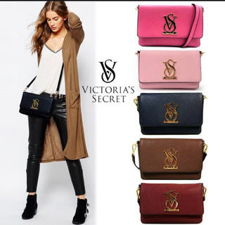 ヴィクトリアズシークレット(Victoria's Secret)のヴィクトリアシークレット ショルダーバッグ(ショルダーバッグ)