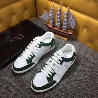 ディオール(Dior)のDiorスニーカー(ドレス/ビジネス)